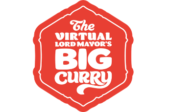 The Virtual Lord Mayor's Big Curry Lunch 2021